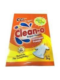 Washing Powder Packaging Pouch