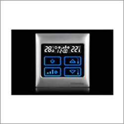 Electronic Room Thermostat