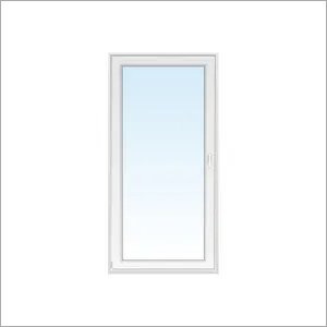 Eco-Friendly Casement Window