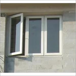 Sound Proof Casement Window