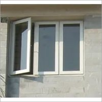 Sound Proof Casement Window