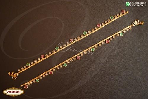 Traditional Payal