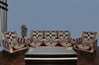 Chenille Sofa Cover Destiny