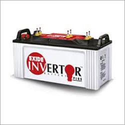 Exide Inverter Batteries