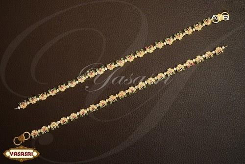 Flower Design Payal