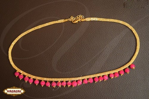 Latest Women Chapak Chain