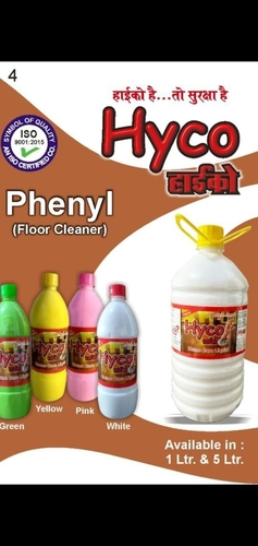 Phenyl Floor Cleaner