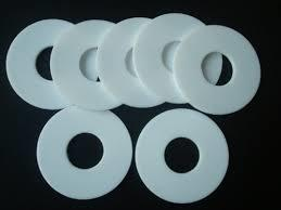 PTFE SOLID RING