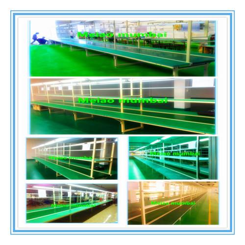 Led Tube Light Assembly Line making Machine