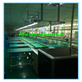 Led Tube Light Assembly Line making Machine