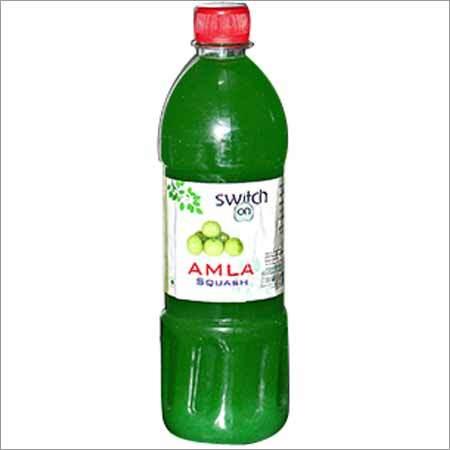 Amla Squash