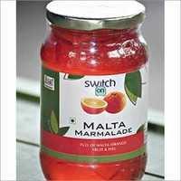 Malta Marmalade