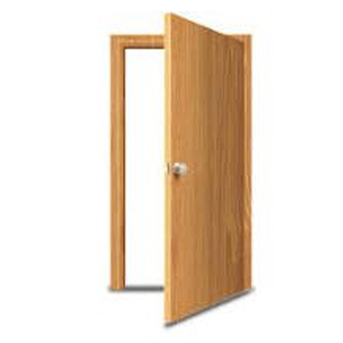 Plywood Flush Door