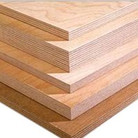 Marine Plywood Board