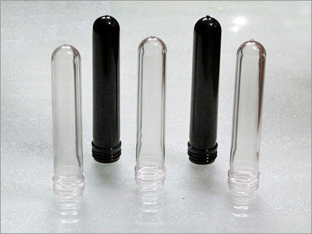 PET Bottle Preforms