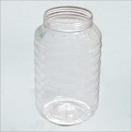 Confectionery Plastic Jars