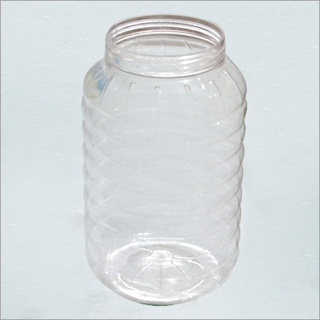 Confectionery Plastic Jars