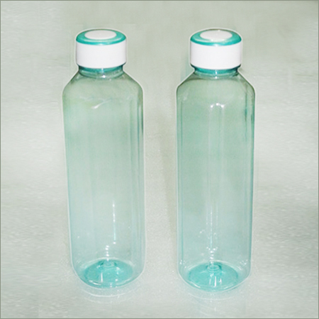 Plastic Fridge Bottles