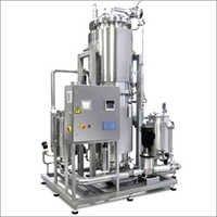 Industrial Pure Steam Generator