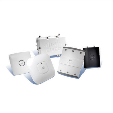 Cisco Wireless Products
