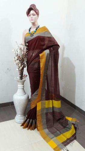 Formal handloom Designer Saree