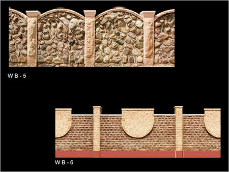 Carved Stone Jali