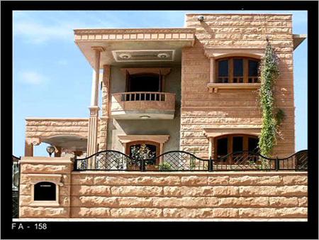 Jodhpur Pink Sandstone Tiles