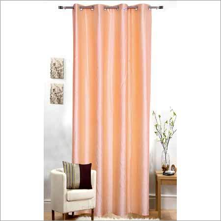 Cream Curtains