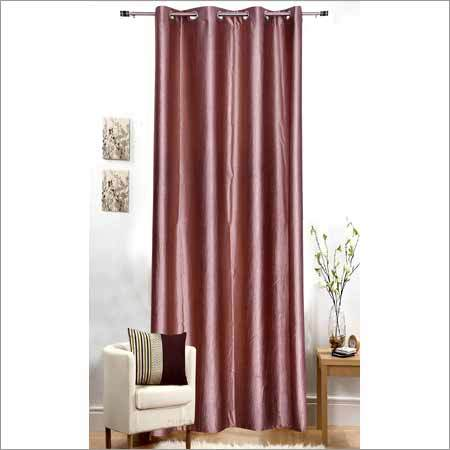 Chocolate Curtains