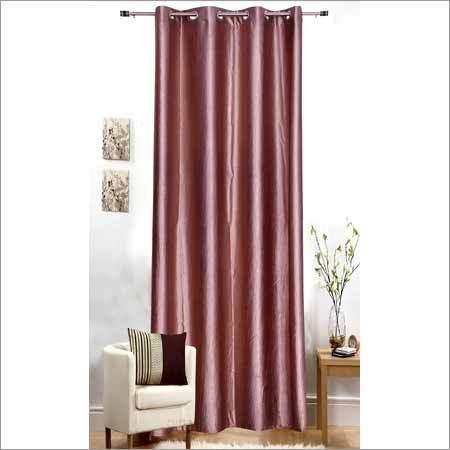 Chocolate Curtains