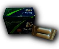 Ofloxacin Serratiopeptidase Tablet