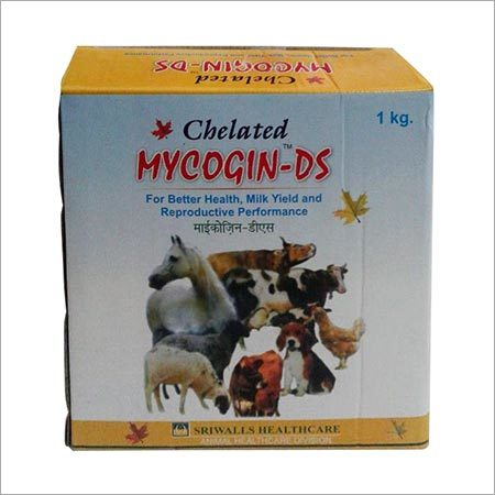 Mycogin DS