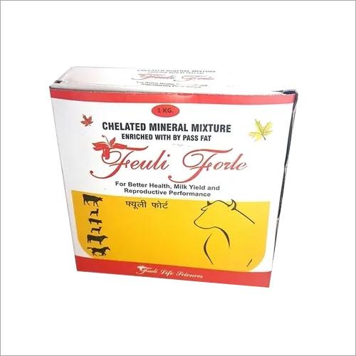 Chelated Mineral Veterinary Powder