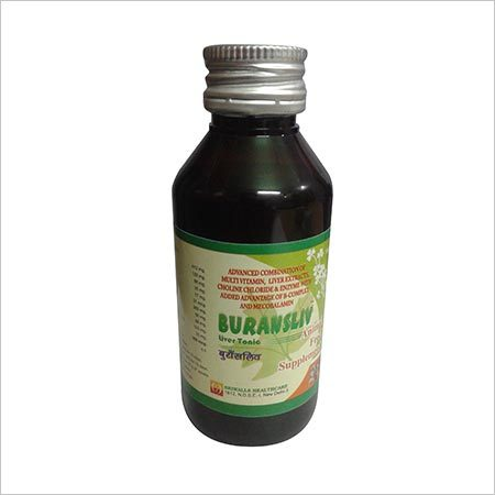 Buransliv Liquid Veterinary Supplement