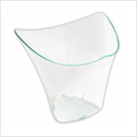 Crystal Food Container