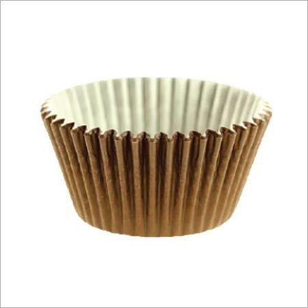 Cup Cake Moulds