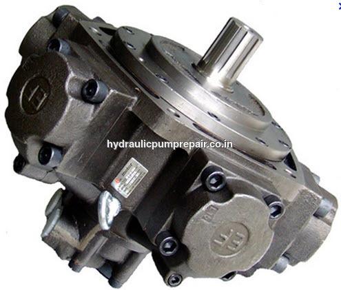 Intermot Motor Repair in India