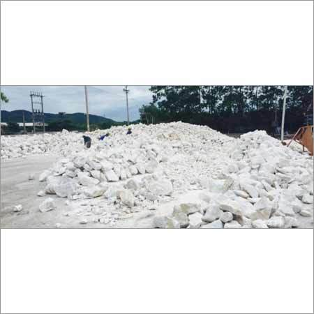 Vietnam Grounded Calcium Carbonate