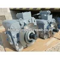 Sauer Danfoss Piston Pump Repair