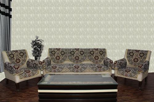 chenille sofa cover