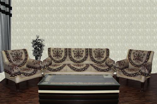 Chenille Sofa Cover Beat