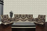Chenille Sofa Cover Beat