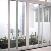 Industrial Sliding Window