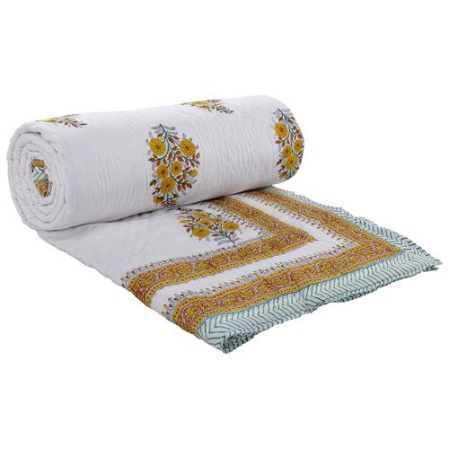 Pure Cotton Quilt