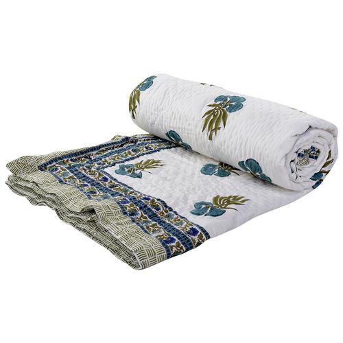 Exclusive Designer Double Bed Quilt