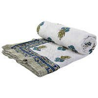 Exclusive Designer Double Bed Quilt