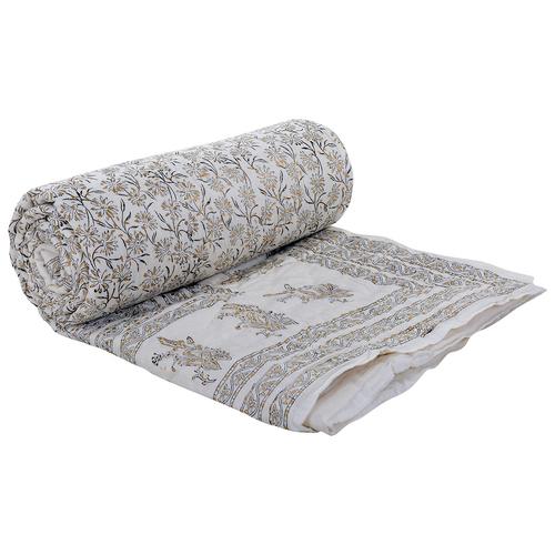 Designer  Handmade Quilt
