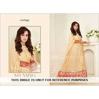 Admirable Embroidered Anarkali Suit