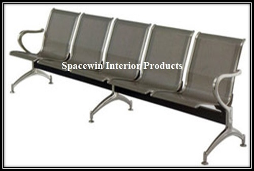 5 Seater Public Seating