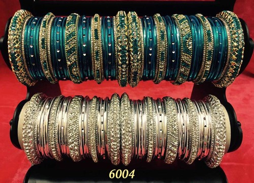 colorful bangles
